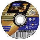 cubitron II, 3M, 3M cubitron, cubitron II 3M, norton abrasivi, quantum 3, quantum, dischi norton, norton dischi abrasivi, dischi abrasivi norton