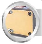 Sollevatori Alfra - fondo magnete