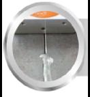 Sollevatori Alfra - soffio magnetico