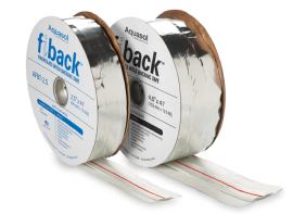 Nastro in fibra di vetro Fiback Aquasol