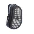 Coppia filtri: per semimaschera Mod. ELIPSE B1-P3 RD