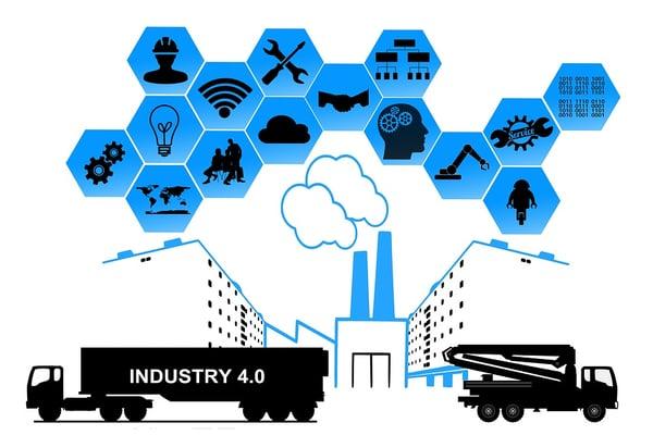 industry 4.0, smart industry